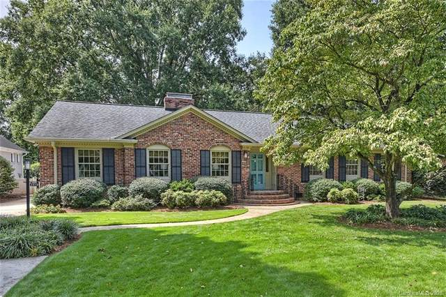 2510 Hatherly Road, Charlotte, NC 28209 (#3659476) :: LePage Johnson Realty Group, LLC