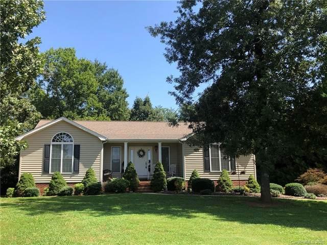 478 Legion Road, Lenoir, NC 28645 (#3659485) :: Scarlett Property Group
