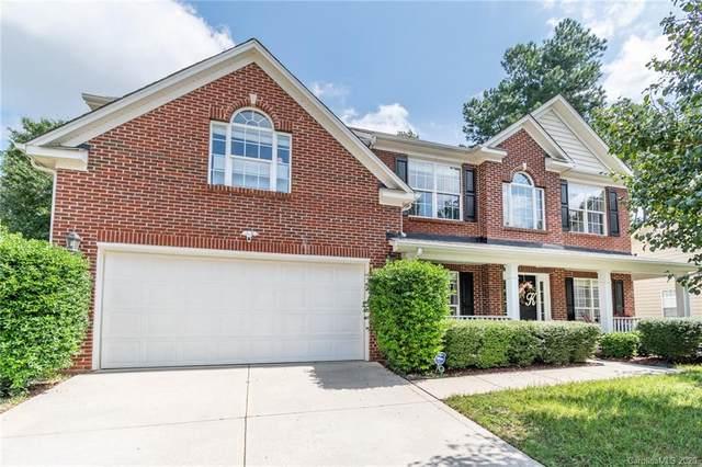 11444 Mangla Drive, Charlotte, NC 28214 (#3659496) :: High Performance Real Estate Advisors