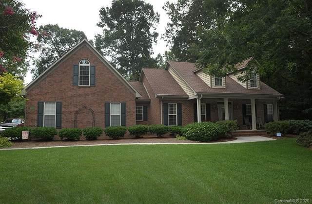 153 Stafford Estates Drive, Salisbury, NC 28146 (#3659499) :: Rinehart Realty