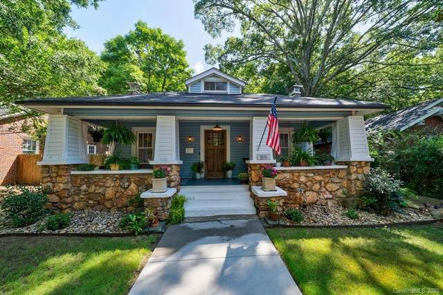 1816 Thomas Avenue, Charlotte, NC 28205 (#3659549) :: Miller Realty Group