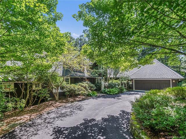179 Chattooga Run, Hendersonville, NC 28739 (#3659573) :: DK Professionals Realty Lake Lure Inc.