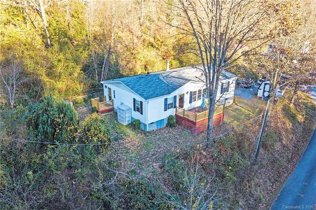 218 Jonestown Road, Asheville, NC 28804 (#3659575) :: Puma & Associates Realty Inc.