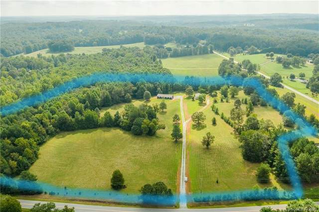 4365 Landrum Road, Columbus, NC 28722 (#3659600) :: Stephen Cooley Real Estate Group
