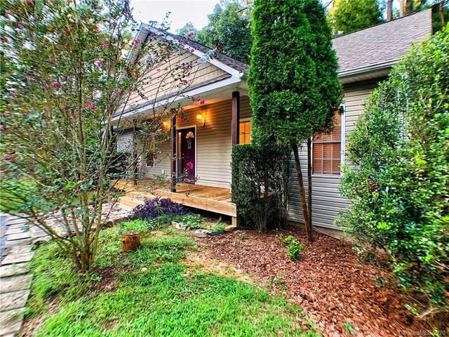 10913 Willow Oak Road, Norwood, NC 28128 (#3659657) :: Rinehart Realty