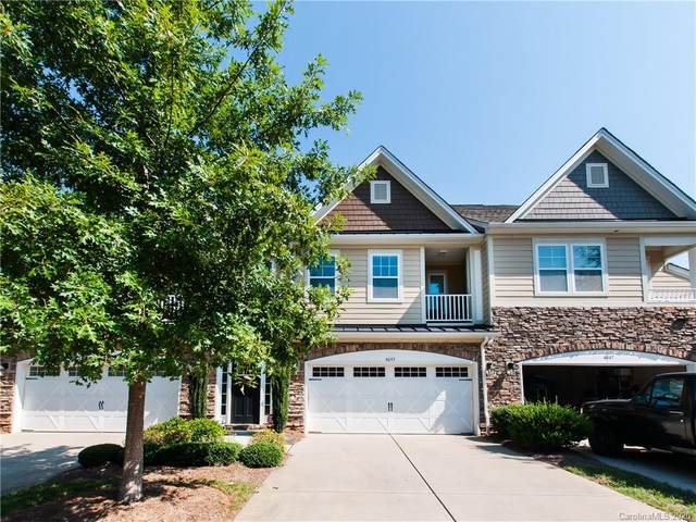 4043 La Crema Drive #438, Charlotte, NC 28214 (#3659664) :: Caulder Realty and Land Co.
