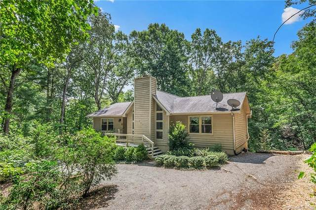 157 Huntington Road, Lake Lure, NC 28746 (#3659669) :: DK Professionals Realty Lake Lure Inc.