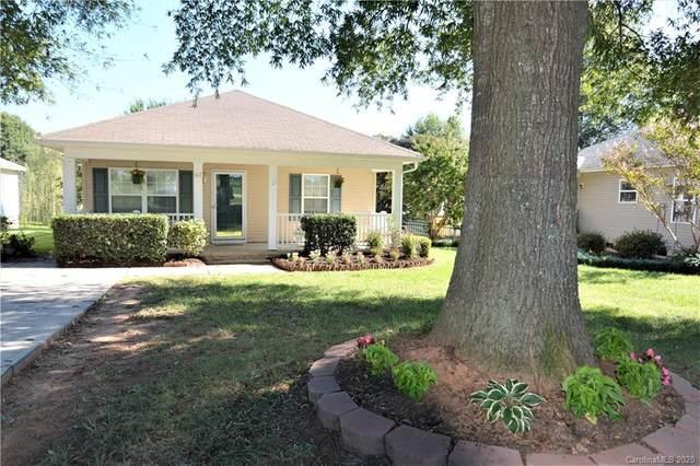 615 Church Street, Belmont, NC 28012 (#3659681) :: Rinehart Realty