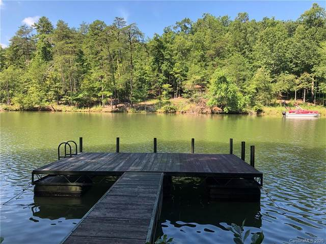 0 Indian Summer Lane #4, Mill Spring, NC 28756 (#3659688) :: Rinehart Realty