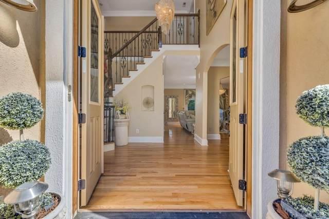 12532 Pine Valley Club Drive, Charlotte, NC 28277 (#3659690) :: High Performance Real Estate Advisors