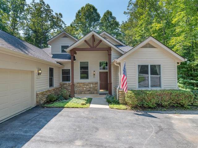 91 Old Hickory Trail, Hendersonville, NC 28739 (#3659700) :: Homes Charlotte