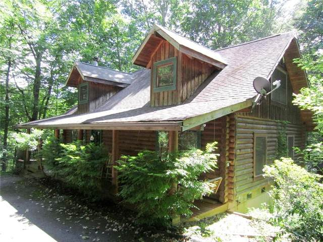 29 Wood Haven Lane, Black Mountain, NC 28711 (#3659727) :: The Mitchell Team