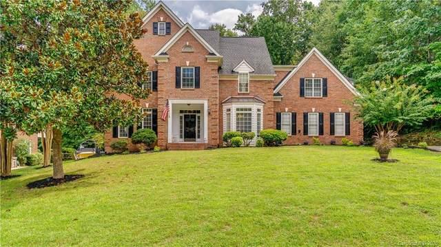 3488 Fieldstone Drive, Gastonia, NC 28056 (#3659744) :: High Performance Real Estate Advisors