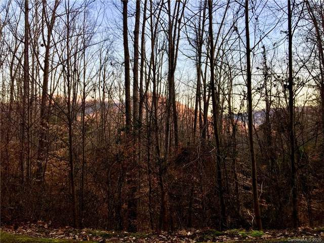 255 Hawks Crest Lane #38, Weaverville, NC 28787 (#3659769) :: Caulder Realty and Land Co.
