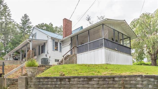 114 Laurel Avenue, Spruce Pine, NC 28777 (#3659771) :: Stephen Cooley Real Estate Group