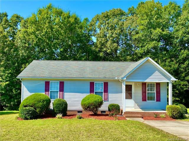 1210 Celebration Drive, Salisbury, NC 28144 (#3659783) :: IDEAL Realty