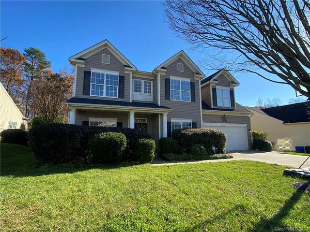 171 Heywatchis Drive, Mooresville, NC 28115 (#3659784) :: Stephen Cooley Real Estate Group