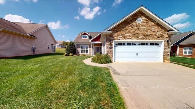 114 River Birch Drive, Salisbury, NC 28146 (#3659793) :: Carlyle Properties