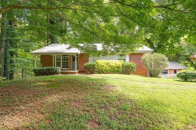 15 Springwood Drive, Asheville, NC 28805 (#3659812) :: Rinehart Realty