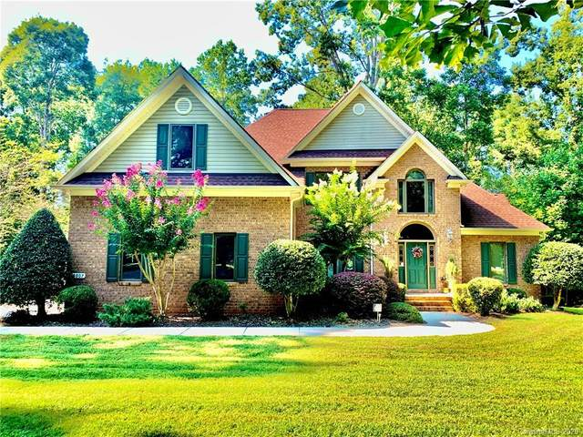 5907 Johnson Road, Lake Wylie, SC 29710 (#3659818) :: Stephen Cooley Real Estate Group