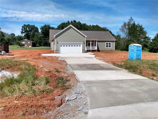 2530 John Clark Way #37, Lincolnton, NC 28092 (#3659821) :: High Performance Real Estate Advisors
