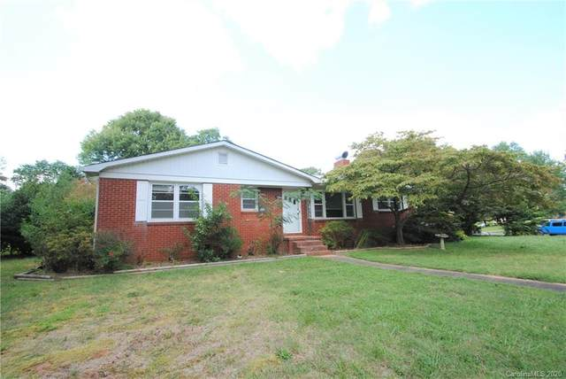 4800 Keats Avenue, Charlotte, NC 28212 (#3659822) :: DK Professionals Realty Lake Lure Inc.