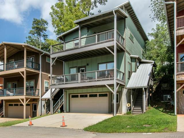 14 Upstream Way, Asheville, NC 28806 (#3659841) :: Stephen Cooley Real Estate Group
