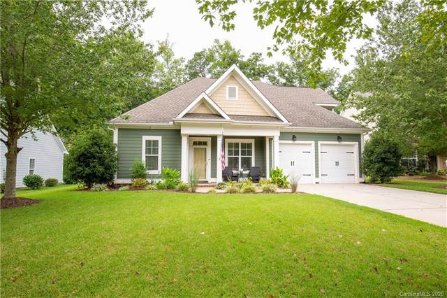 503 Walden Park Drive #102, Fort Mill, SC 29715 (#3659861) :: Rinehart Realty