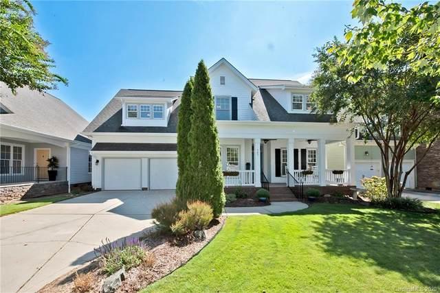 147 Lavender Bloom Loop, Mooresville, NC 28115 (#3659865) :: Carolina Real Estate Experts