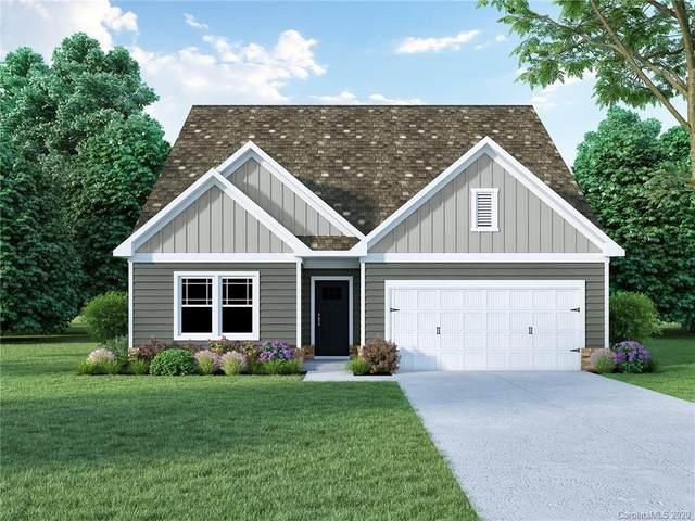 4711 Idol Rock Way, Waxhaw, NC 28173 (#3659866) :: Stephen Cooley Real Estate Group