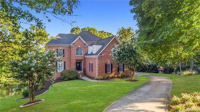 4580 Osprey Run Court, Denver, NC 28037 (#3659879) :: Rhonda Wood Realty Group