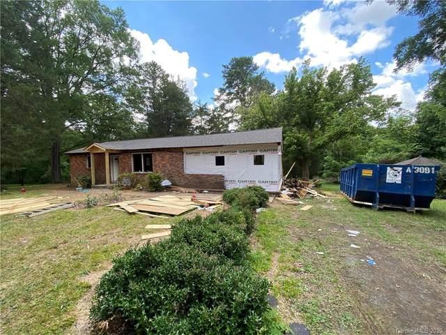 1223 Breezewood Drive, Charlotte, NC 28262 (#3659881) :: Mossy Oak Properties Land and Luxury