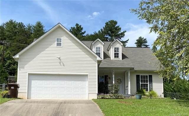 202 S River Glen Drive, Morganton, NC 28655 (#3659886) :: Homes Charlotte