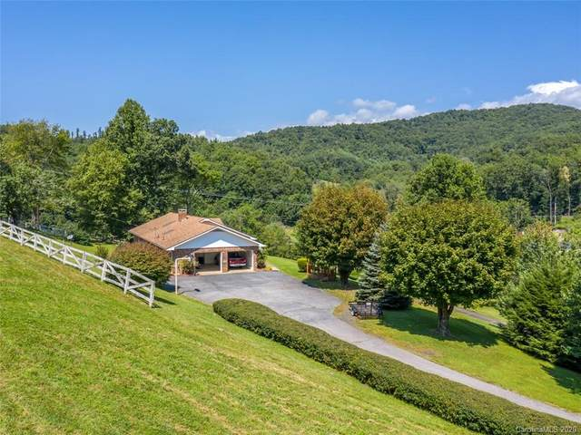 1834 Us 19E Highway, Spruce Pine, NC 28777 (#3659909) :: Mossy Oak Properties Land and Luxury