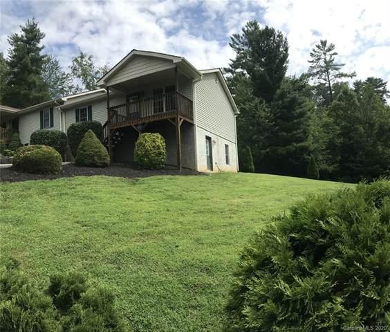 12 Buckshot Ridge Drive, Asheville, NC 28804 (#3659920) :: Charlotte Home Experts