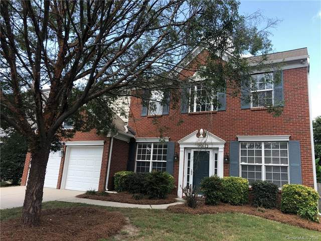 1926 Arbor Crest Court, Charlotte, NC 28262 (#3659922) :: Miller Realty Group