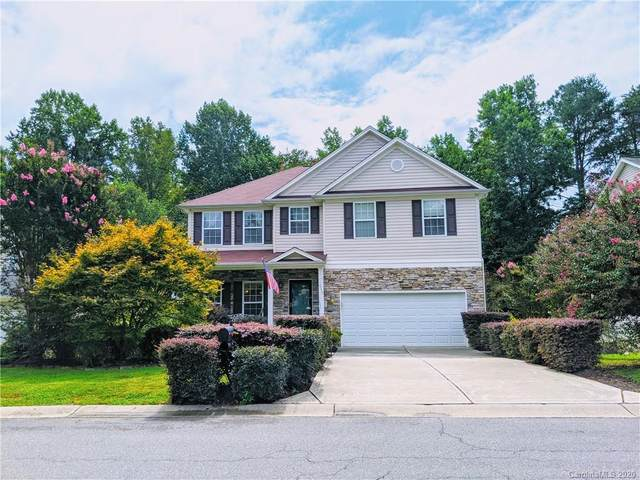 2555 Ivy Creek Ford, York, SC 29745 (#3659926) :: Rinehart Realty