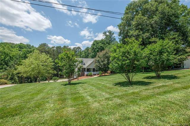 1230 Duchess Drive, Mount Pleasant, NC 28124 (#3659944) :: High Performance Real Estate Advisors