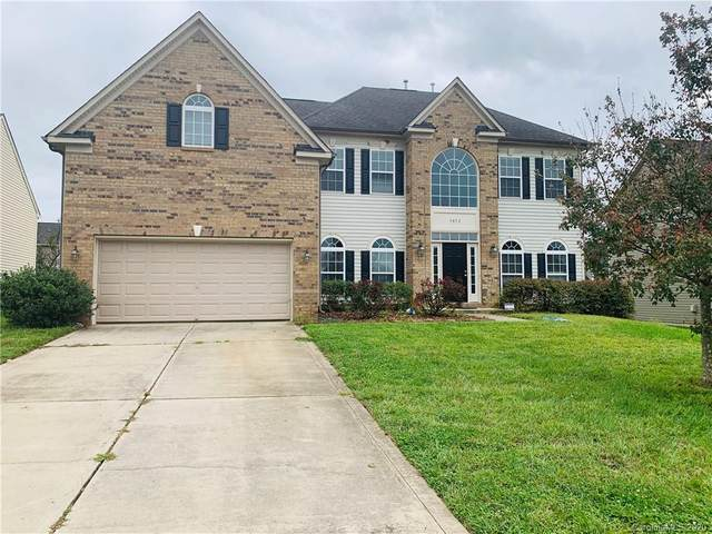 1472 Chandler Avenue, Concord, NC 28027 (#3659969) :: IDEAL Realty
