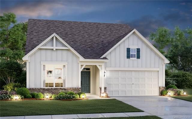 554 Rustlewood Way #7, Rock Hill, SC 29732 (#3659981) :: Carlyle Properties