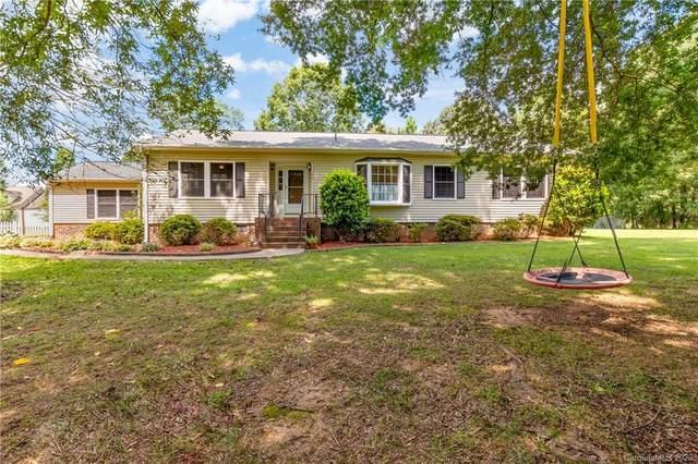 159 Scotland Drive, Mooresville, NC 28115 (#3659982) :: Rinehart Realty