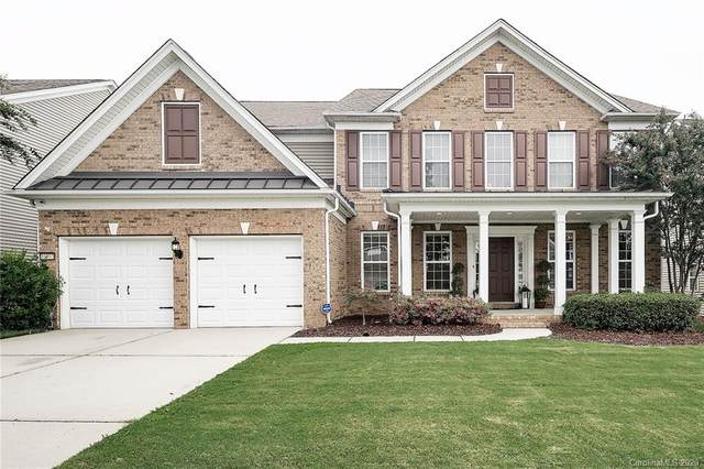 10803 Elsfield Avenue #70, Concord, NC 28027 (#3660008) :: Mossy Oak Properties Land and Luxury