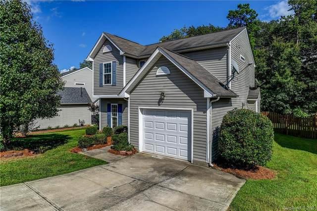 7310 Ravanna Drive, Charlotte, NC 28213 (#3660020) :: Stephen Cooley Real Estate Group