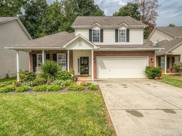 6915 Brachnell View Drive, Charlotte, NC 28269 (#3660021) :: Miller Realty Group