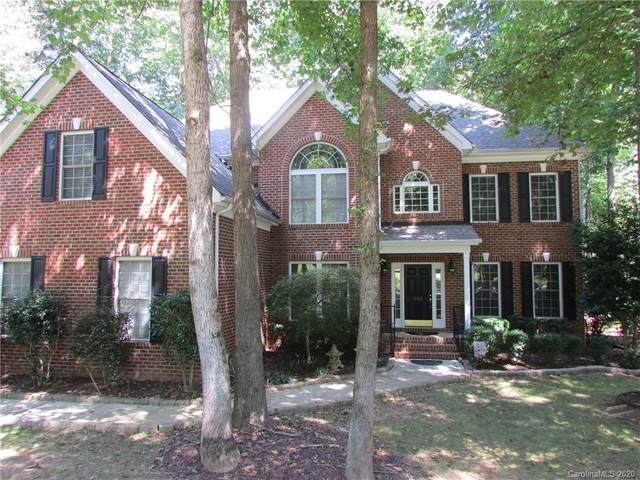 707 Kingsmill Lane, Clover, SC 29710 (#3660027) :: LePage Johnson Realty Group, LLC