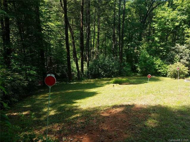 245 Kings Road, Old Fort, NC 28762 (#3660043) :: Stephen Cooley Real Estate Group