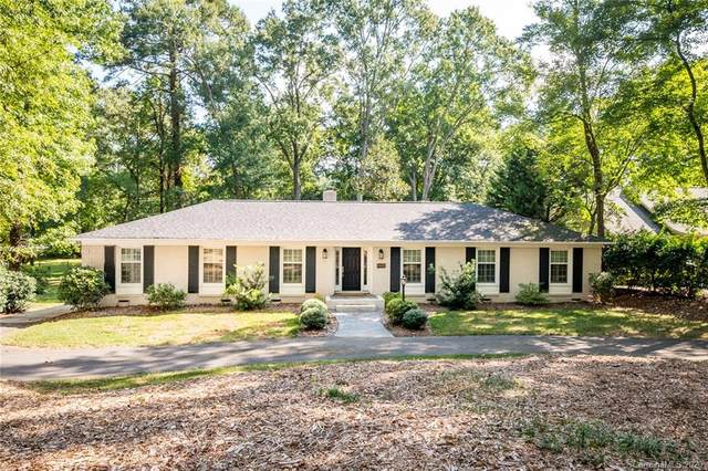 6731 Folger Drive, Charlotte, NC 28270 (#3660060) :: Stephen Cooley Real Estate Group
