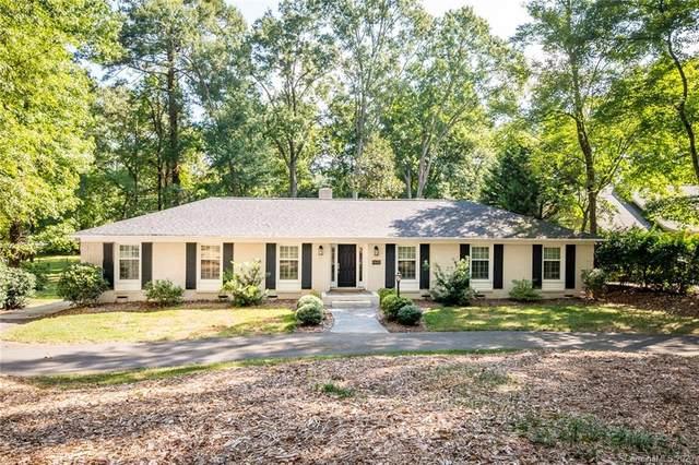 6731 Folger Drive, Charlotte, NC 28270 (#3660060) :: Premier Realty NC