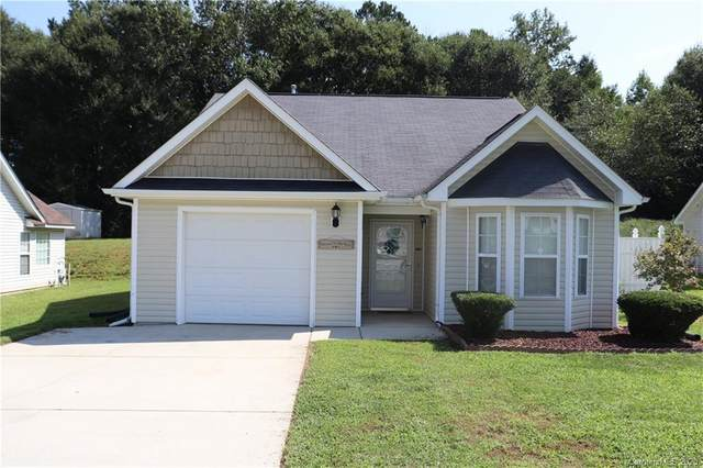 5113 Park Place Drive, Dallas, NC 28034 (#3660080) :: Rinehart Realty