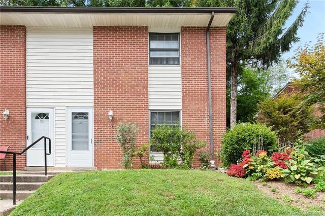 29 Canteberi Court F, Asheville, NC 28806 (#3660086) :: Ann Rudd Group